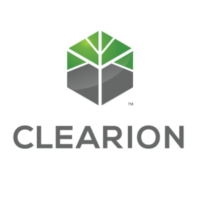 Clearion Logo