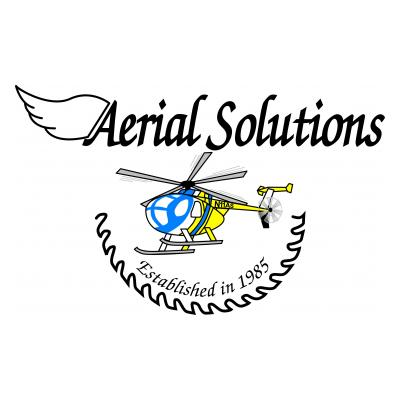 aerial solutions logo
