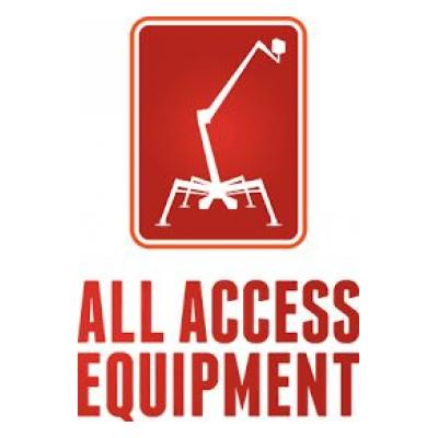 All Access Equipment Logo