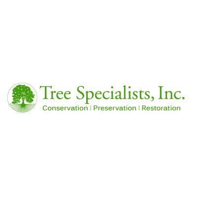 Tree Specialists Logo